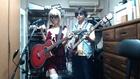 2013/12/25 ニコニコ生放送前 スクリーンショット