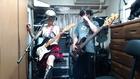 2013/08/16 ニコニコ生放送前 スクリーンショット