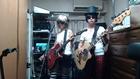 2013/10/08 ニコニコ生放送前 スクリーンショット