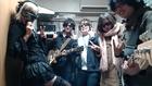 2013/11/21 ニコニコ生放送前 スクリーンショット