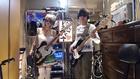 2014/01/10 ニコニコ生放送前 スクリーンショット
